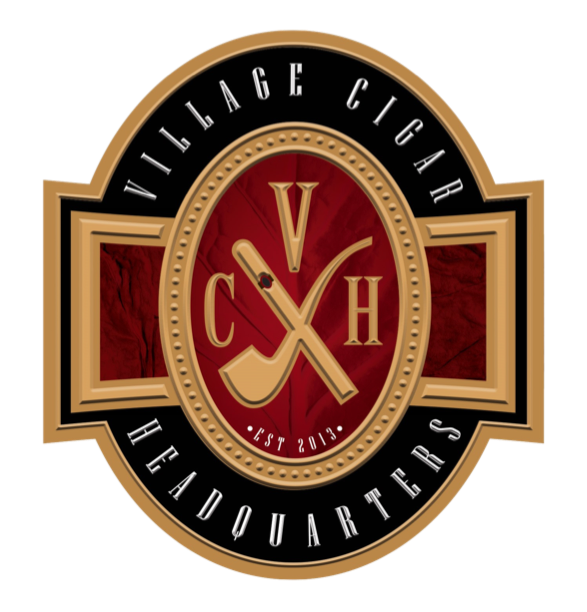 Village Cigar Headquartes Logo Small